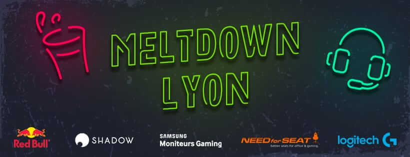 Photo MELTDOWN LYON
