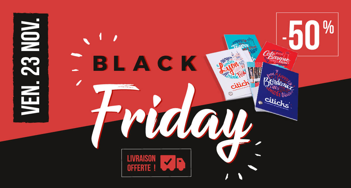 image 💣J-2 avant Black Friday💣