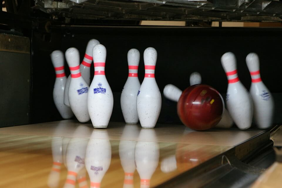 Photo Bowlingstar Bayonne