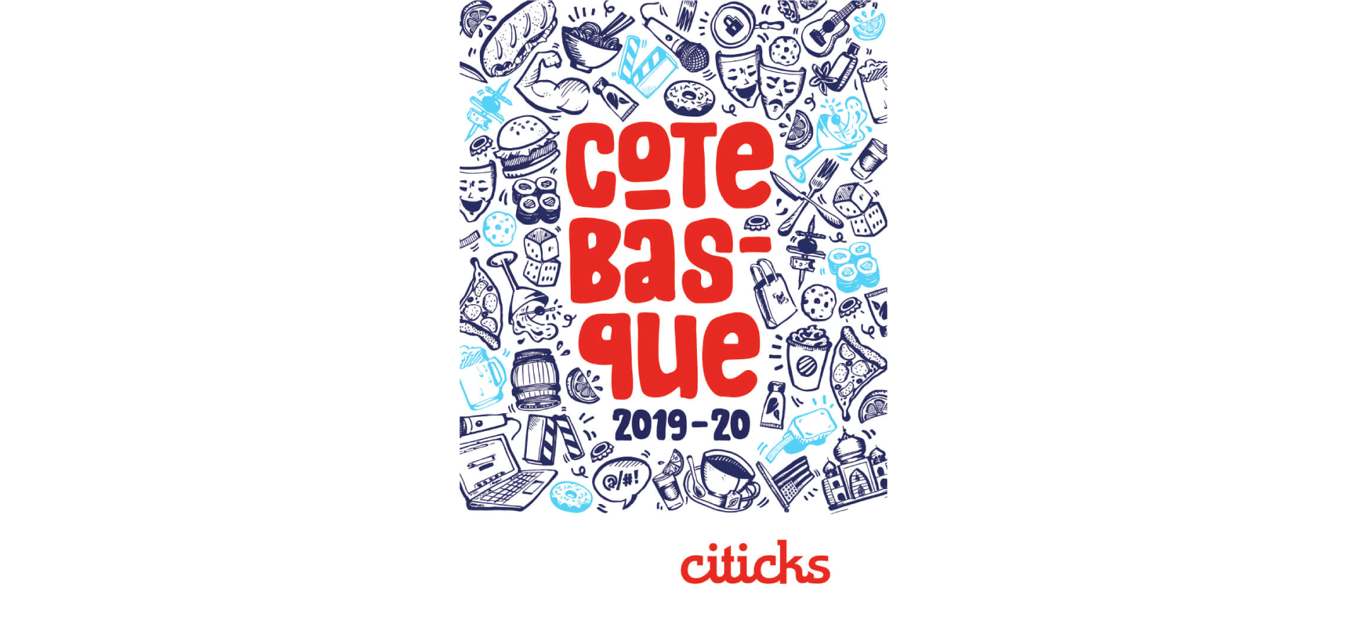 Image article J-1 avant 1 an de bons plans : Citicks is back sur la Côte Basque !