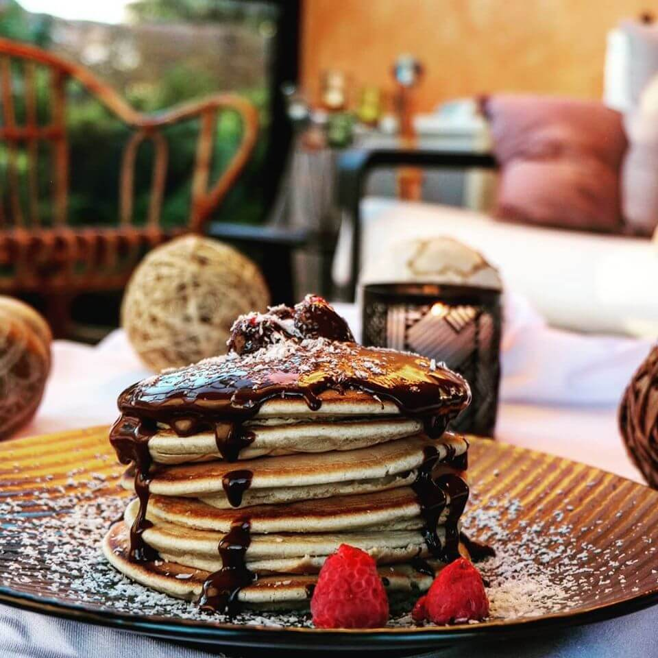 Photo principale Yummy Pancakes